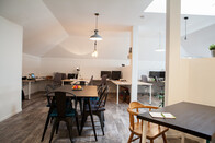 Casual hot-desking Concession Card